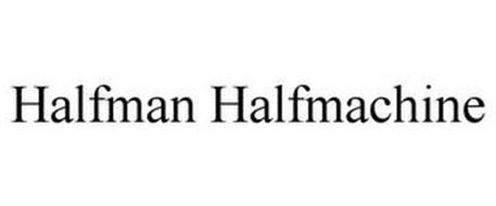 HALFMANHALFMACHINE