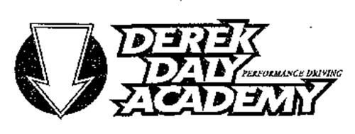 DEREK DALY PERFORMANCE DRIVING ACADEMY