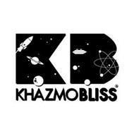 KB KHAZMO BLISS