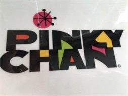 PINKY CHAN