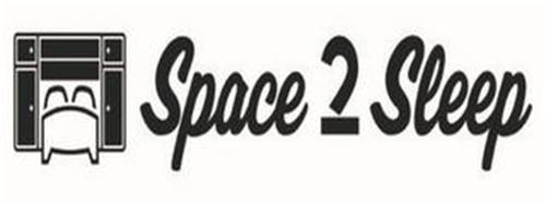 SPACE 2 SLEEP