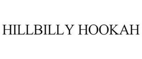 HILLBILLY HOOKAH
