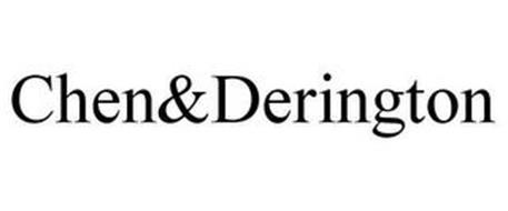CHEN&DERINGTON