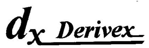 D DERIVEX