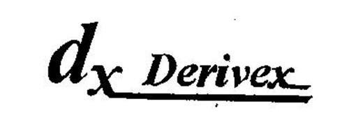 DX DERIVEX