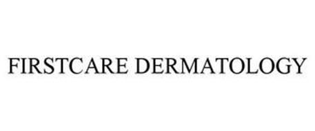FIRSTCARE DERMATOLOGY
