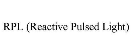 RPL (REACTIVE PULSED LIGHT)