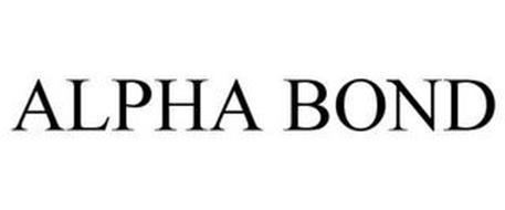 ALPHA BOND