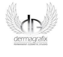 DG DERMAGRAFIX PERMANENT COSMETIC STUDIO