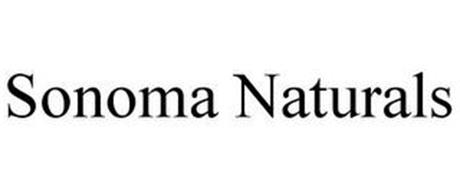 SONOMA NATURALS