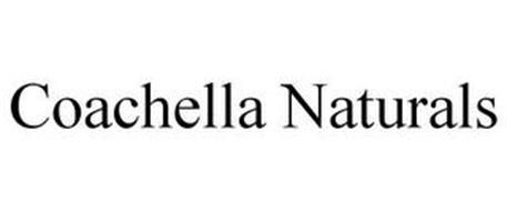 COACHELLA NATURALS