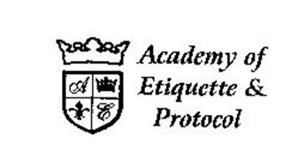 ACADEMY OF ETIQUETTE & PROTOCOL
