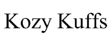 KOZY KUFFS