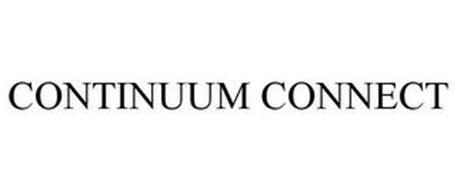 CONTINUUM CONNECT