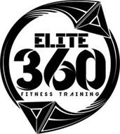 ELITE 360 FITNESS TRAINING