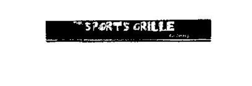 THE SPORTS GRILLE