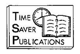 TIME SAVER PUBLICATIONS