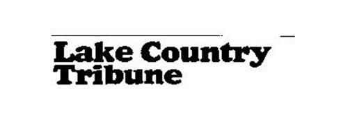 LAKE COUNTRY TRIBUNE