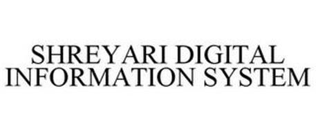 SHREYARI DIGITAL INFORMATION SYSTEM