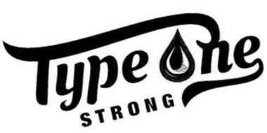 TYPE ONE STRONG