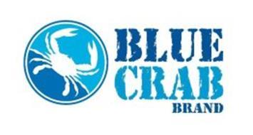 BLUE CRAB BRAND Trademark of Desarrollo Integral de Jaiba ...