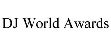 DJ WORLD AWARDS