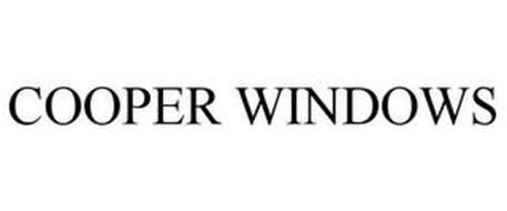 COOPER WINDOWS