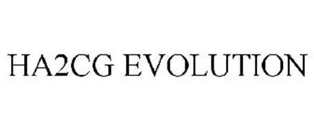 HA2CG EVOLUTION