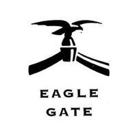 EAGLE GATE