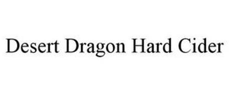 DESERT DRAGON HARD CIDER