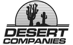 DESERT COMPANIES