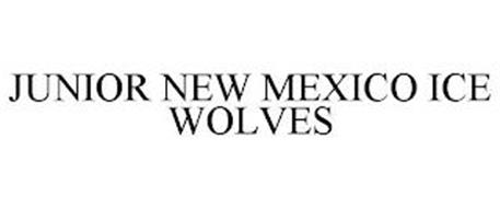 JUNIOR NEW MEXICO ICE WOLVES