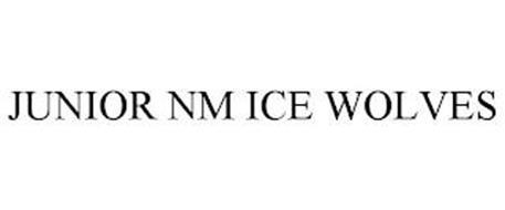 JUNIOR NM ICE WOLVES