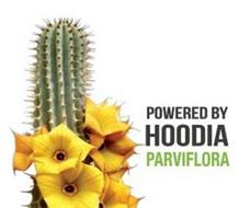 POWERED BY HOODIA PARVIFLORA