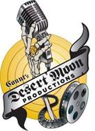 COUNT'S DESERT MOON PRODUCTIONS TCB