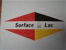 SURFACE LOC