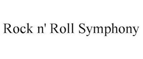 ROCK N' ROLL SYMPHONY