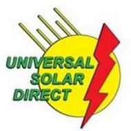 UNIVERSAL SOLAR DIRECT