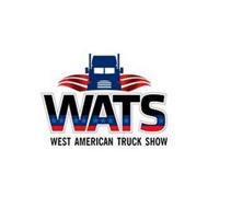 WATS WEST AMERICAN TRUCK SHOW