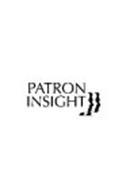 PATRON INSIGHT