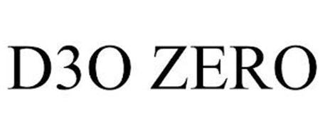 D3O ZERO