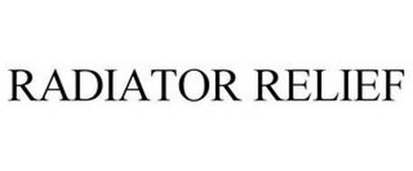 RADIATOR RELIEF