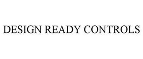DESIGN READY CONTROLS