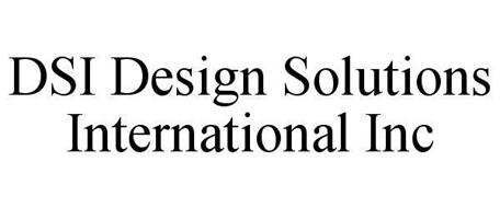 DSI DESIGN SOLUTIONS INTERNATIONAL INC