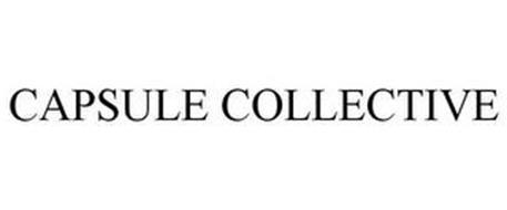 CAPSULE COLLECTIVE