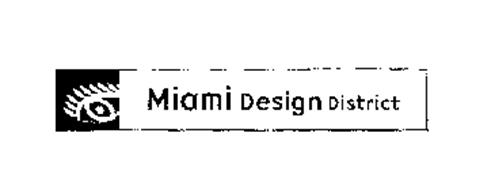 MIAMI DESIGN DISTRICT Trademark - 17.6KB