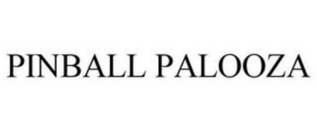 PINBALL PALOOZA