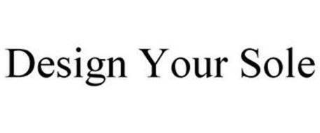 DESIGN YOUR SOLE
