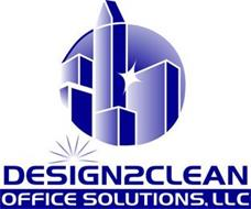 Design2clean office solutions llc trademark of for Office 606 design construction llc