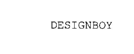 DESIGNBOY